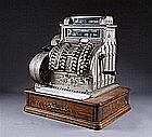 """National. Splendide caisse enregistreuse """"NCR Corporation"""". Fondée en 1884."""