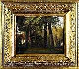 Henri De Braekeleer (1840-1888). Dimensions: 0m30