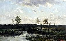 Théodore T'Scharner (1826-1906). Dimensions: 0m33