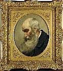 Edouard Agneessens (1842-1885). Dimensions: 0m43 x