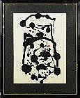 Henri Kerels (1896-1956). Dimensions: 0m39 x 0m29