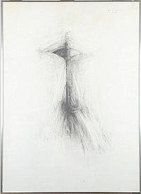 Karel Dierickx (1940). Dimensions: 1m04 x 0m75