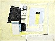 Kurt Lewy (1898-1963).  Dimensions: 0m30 x 0m40
