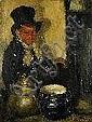 Arthur Navez (1881-1931).  Dimensions: 1m00 x 0m75, Arthur Navez, Click for value