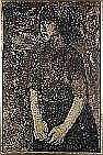 Pierre Pasteels (1936-1977). Dimensions: 0m90 x