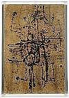Henri Heerbrant (1913-1982). Dimensions: 0m49 x