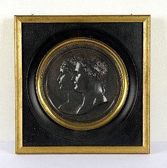 Jean-Bertrand Andrieu - Sculpteur. Bordeaux 1763 -