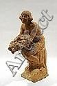 Frans Jochems. Sculpteur Belge, Anvers 1880 -, Frans Jochems, Click for value