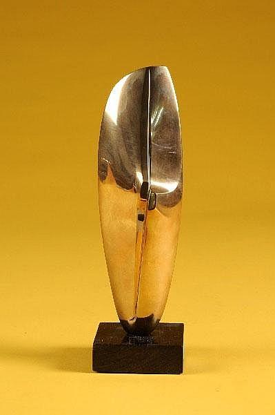 Jean-Pierre Ghysels - Sculpteur belge né à Uccle