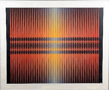 Dordevic Miodrag (1936-). Dimensions: 0m83 x 1m06