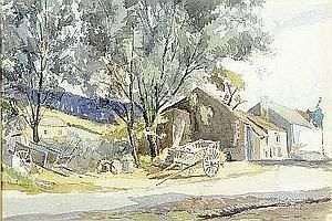Victor Fermeuse (1894-1963).