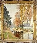 Pieter Stobbaerts (1865-1948). Dimensions: 0m95 x