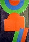André Goffin (1930).     Dimensions: 1m60 x 1m10