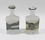 Samuel Herman. Artiste verrier, né en 1926.