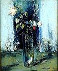 Martin Bollé (1912-1968). Dimensions: 0m50 x 0m40