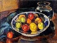Jean Collin (1881-1961). Dimensions: 0m60 x 0m80