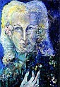 Marguerite Alarin Akarova. Dimensions: 0m63 x 0m44, Marguerite Acarin Akarova, Click for value
