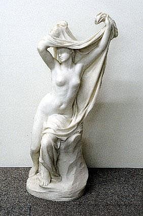 Guillaume de Groot. Sculpteur Belge, Bruxelles