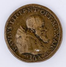 Paul III. - Restoring of Tusculum