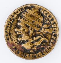 Anti-Papal Satirical medal, around 1600