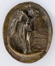 Unknown figure