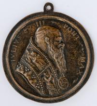 Pope Julius III (1487-1555)