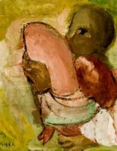 Helen DAHM (1878-1968)