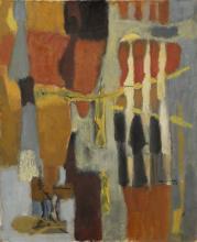 Sigismond Kolos-Vary (1899-1983), Petite forêt