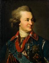 Johann Baptist Lampi, the Elder (1751-1830), Circle