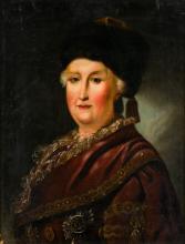 Mikhail Chibanoff (1764 - 1785), Circle