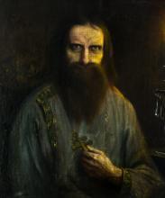 Russian Artist
