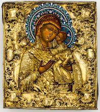 Mother of God Tolgskaya