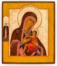 Mother of God Ovsepetaya