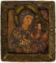 Mother of God Schuiskaya-Smolenskaya
