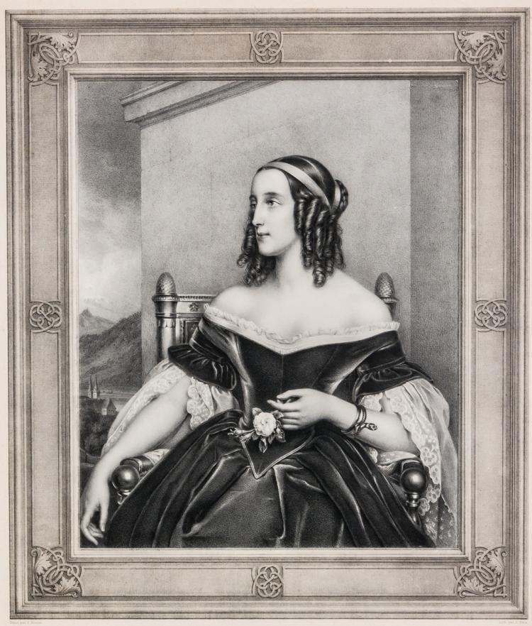 *Grand Duchess Maria Nikolaievna of Russia