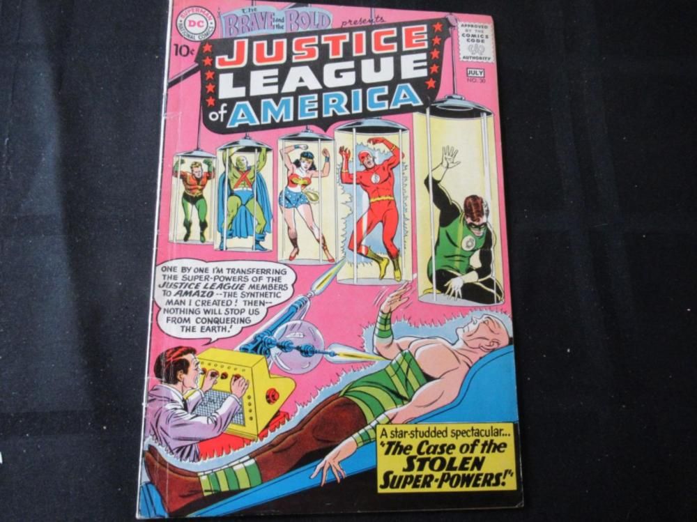 Huge Comic Book Extravaganza Auction XIII