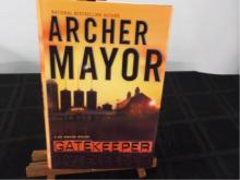 Gatekeeper ~ Mayor ~ Signed 1st 2003