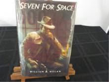 Seven For Space ~ Nolan ~ Signed 199 of 250