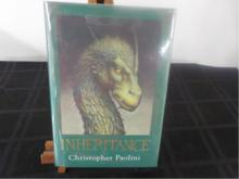 Inheritance ~ Paolini ~ Sigend 1st 2011