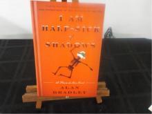 I am Half-Sick of Shadows ~ Bradley ~ Signed 1st