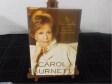 This Time Together ~ Carol Burnett ~ Signed 1st