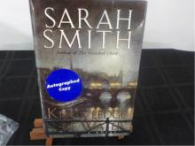 The Knowledge of Water ~ Sarah Smith ~ Signed