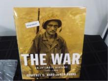 The War An intimate History 1941-1945 ~ Ken Burns