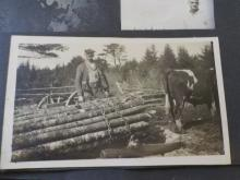 Lot of Early-Mid 1900's Photos and Albums