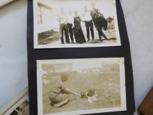 Small Lot of Early 1900's Photos & Albums