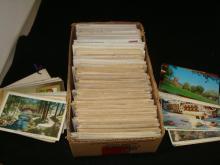 500 Plus Post Cards