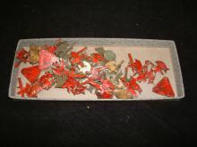 50 Tobacco Tags