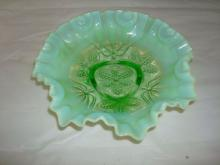 Jefferson & Co Green on Green Compote