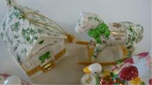 Royal Albert Christmas Ornaments (5)