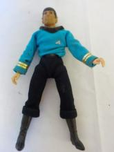 Mego 1971 Mr Spock Doll